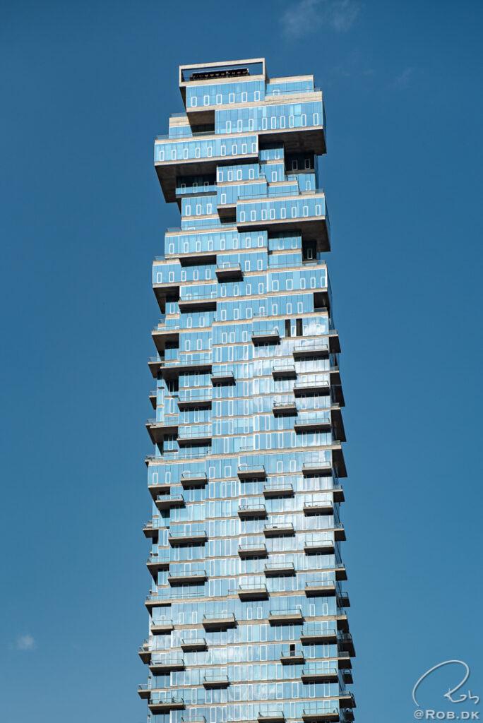 Jenga Building/Jenga Tower