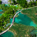 Plitvice Lake National Park, Croatia