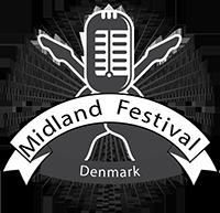 Midland Festival - Logo