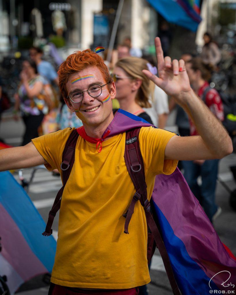 Copenhagen Pride 2021